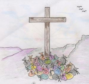 A FORGIVING GOD