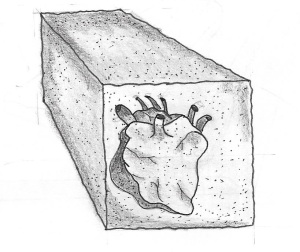 HARDENING OF THE HEART