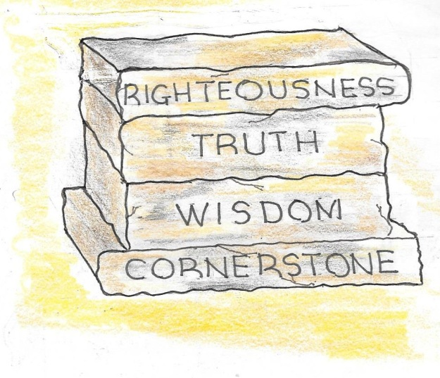BUILDING BLOCKS OF FAITH